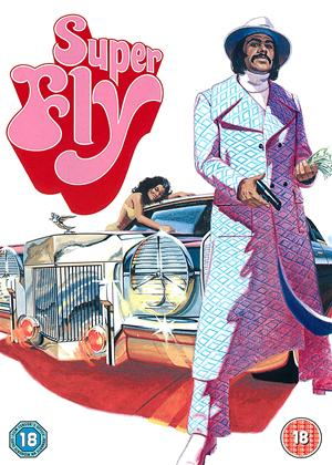 Superfly Online DVD Rental