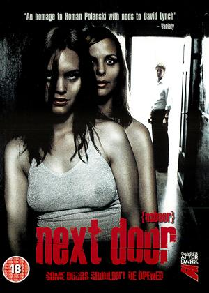 Next Door Online DVD Rental