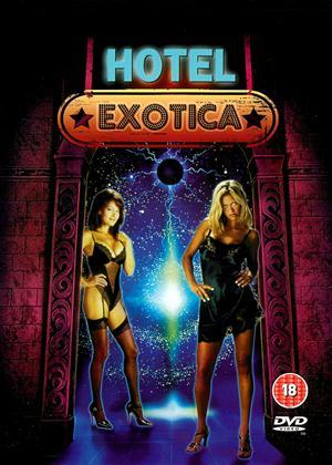 Hotel Exotica Online DVD Rental