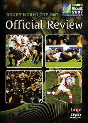 Rugby World Cup 2007 Official Review Online DVD Rental