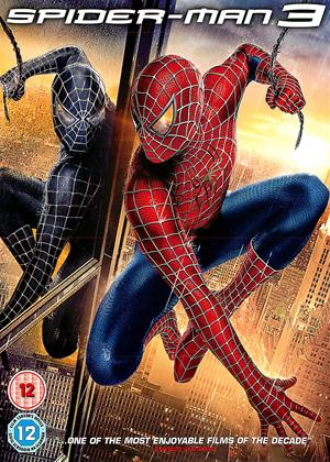 Spider-man 3 Online DVD Rental