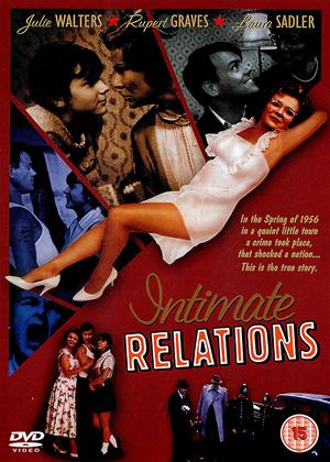 Intimate Relations Online DVD Rental