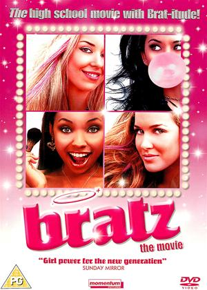Bratz: The Movie Online DVD Rental