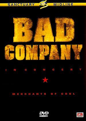 Bad Company: In Concert Online DVD Rental