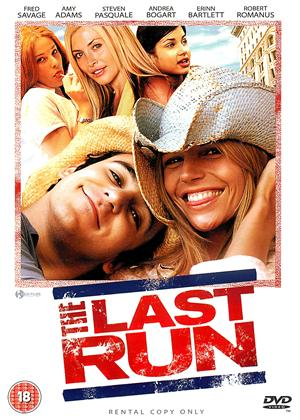 Rent The Last Run Online DVD Rental