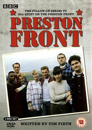 Rent All Quiet on the Preston Front: Series 2 Online DVD Rental