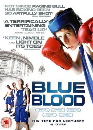 Rent Blue Blood Online DVD Rental
