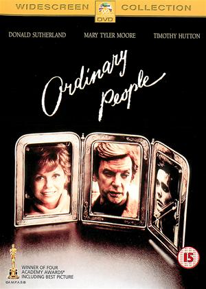 Ordinary People Online DVD Rental