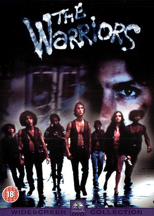 The Warriors Online DVD Rental