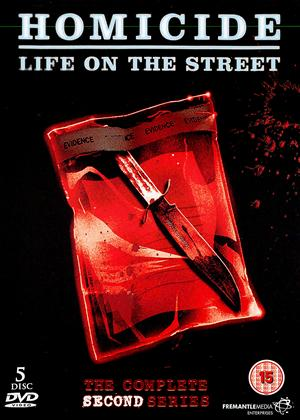 Rent Homicide: Life on the Street: Series 2 Online DVD Rental