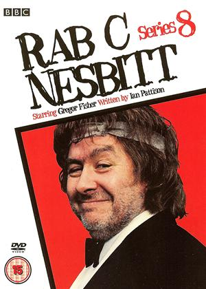 Rent Rab C Nesbitt: Series 8 Online DVD Rental