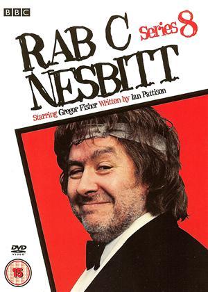 Rab C Nesbitt: Series 8 Online DVD Rental