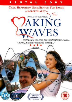 Rent Making Waves Online DVD Rental
