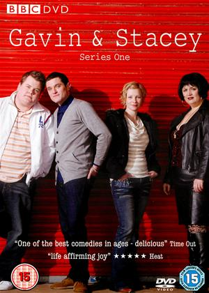 Rent Gavin and Stacey: Series 1 Online DVD Rental