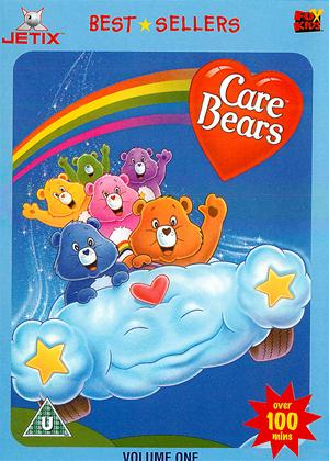 Rent Care Bears Family: Vol.1 Online DVD Rental