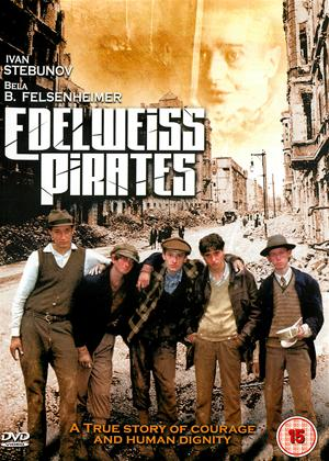 Rent Edelweiss Pirates (aka Edelweisspiraten) Online DVD Rental