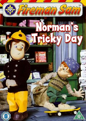 Fireman Sam: Norman's Tricky Day Online DVD Rental
