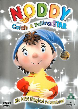 Rent Noddy: Catch a Falling Star Online DVD Rental
