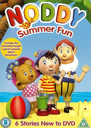 Rent Noddy: Summer Fun Online DVD Rental