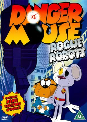 Dangermouse 1: Rogue Robots Online DVD Rental