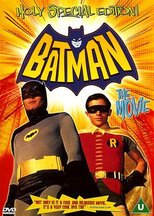 Batman: The Movie Online DVD Rental