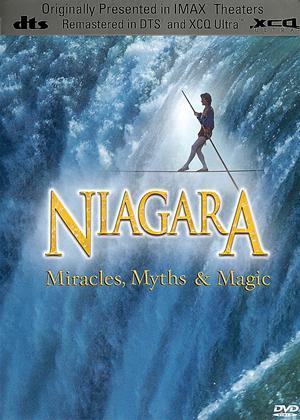 Rent Niagara Miracles, Myths and Magic Online DVD Rental