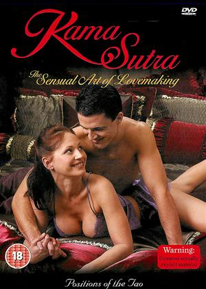 Kama Sutra: Vol.3: Positions of the Tao Online DVD Rental