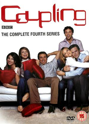 Rent Coupling: Series 4 Online DVD Rental