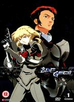 Blue Gender: Vol.1 Online DVD Rental