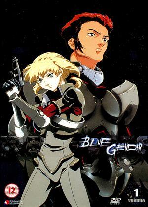 Rent Blue Gender: Vol.1 Online DVD Rental