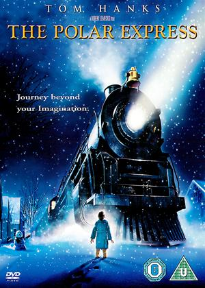 Rent The Polar Express Online DVD Rental