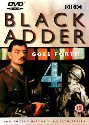 Rent Blackadder: Series 4 Online DVD Rental