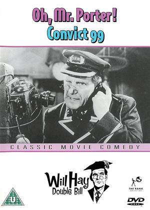 Oh Mr Porter Online DVD Rental