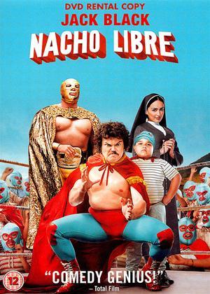 Nacho Libre Online DVD Rental