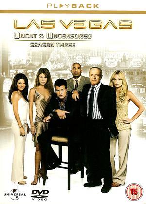 Rent Las Vegas: Series 3 Online DVD Rental