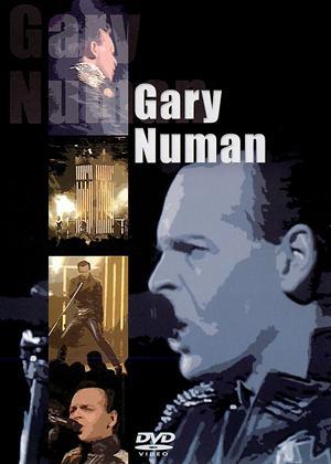 Gary Numan: In Concert Online DVD Rental