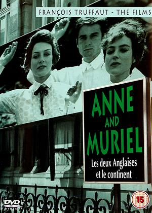 Anne and Muriel Online DVD Rental