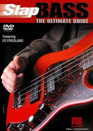 Rent Slap Bass: The Ultimate Guide Online DVD Rental