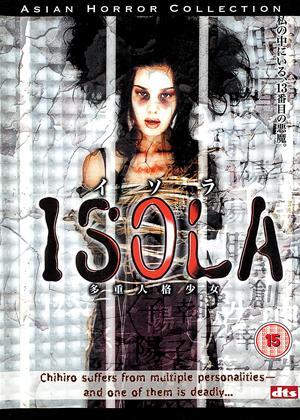 Isola Online DVD Rental