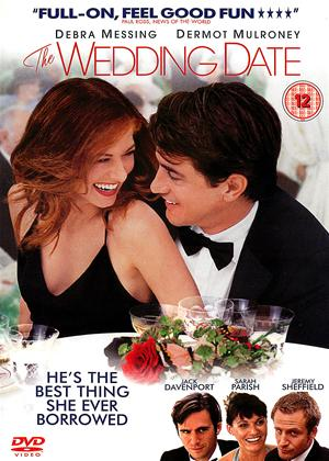 The Wedding Date Online DVD Rental