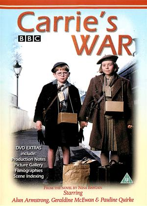 Rent Carrie's War Online DVD Rental