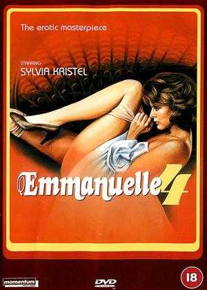 Emmanuelle 4 Online DVD Rental