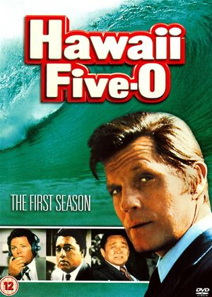 Hawaii Five-O: Series 1 Online DVD Rental