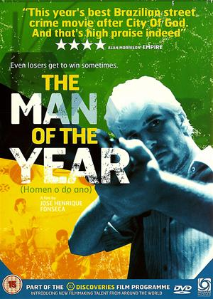 The Man of the Year Online DVD Rental
