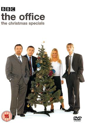 Rent The Office: The Christmas Specials Online DVD Rental
