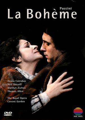 Puccini: La Boheme: Royal Opera House Online DVD Rental