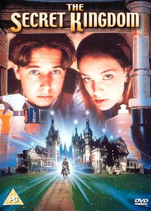 The Secret Kingdom Online DVD Rental