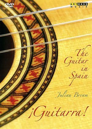 Rent Guitarra!: The Guitar in Spain Online DVD Rental