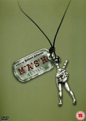 M.A.S.H. Online DVD Rental