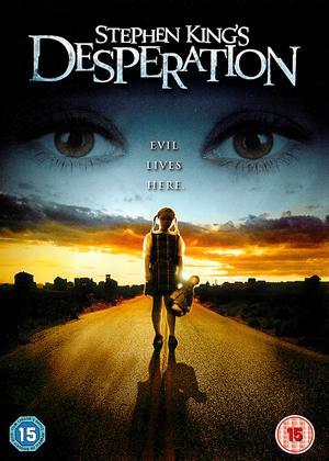 Rent Stephen King's Desperation Online DVD Rental